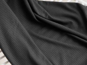 Meet Milk Derby Ribbed Jersey mit TENCEL™ Fasern | anchor