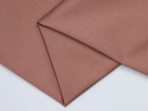 Mind the Maker Organic Cotton Stretch Twill | old rose